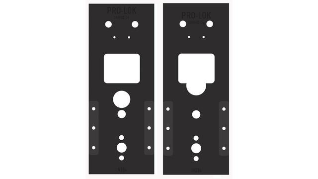 Guide To Mortise Lock Installation Jigs Locksmith Ledger