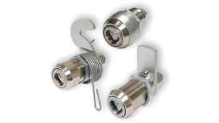 Electronic Cabinet Locks