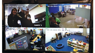 Video Surveillance Solutions For Special Needs School