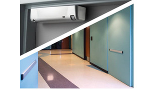 Securitron® M380 Wins GOOD DESIGN™ Award, Finalist in Architizer A+ Awards Alongside Adams Rite RITE Door®
