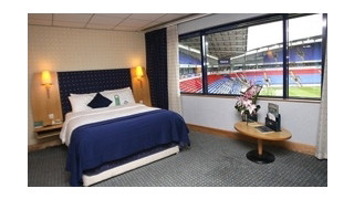 Bolton Football Stadium Hotel Kicks Security Up to New Level with VingCard Elsafe RFID Locking System