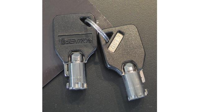 Securing Small Handguns And Pistols Locksmith Ledger
