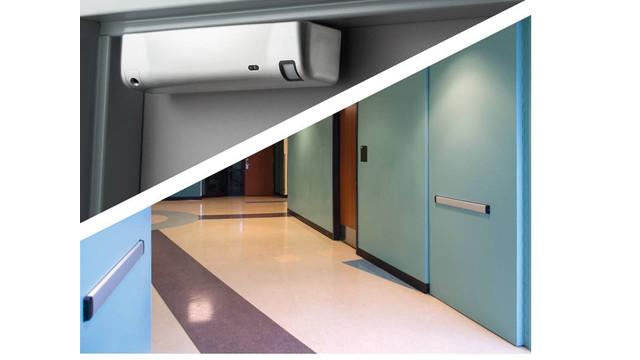 Securitron® M380 Wins GOOD DESIGN™ Award, Finalist in Architizer A+ Awards Alongside Adams Rite RITE Door®