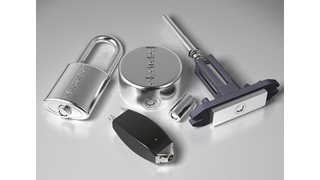 E-lectroloc™ Smart, Programmable Locking System