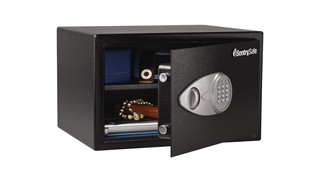 X0125 Commercial Security Safe