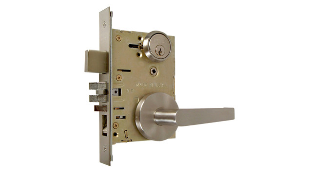 Commercial Lock Solutions Three Scenarios Locksmith Ledger