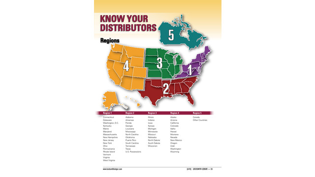 Know Your Distributor 2014