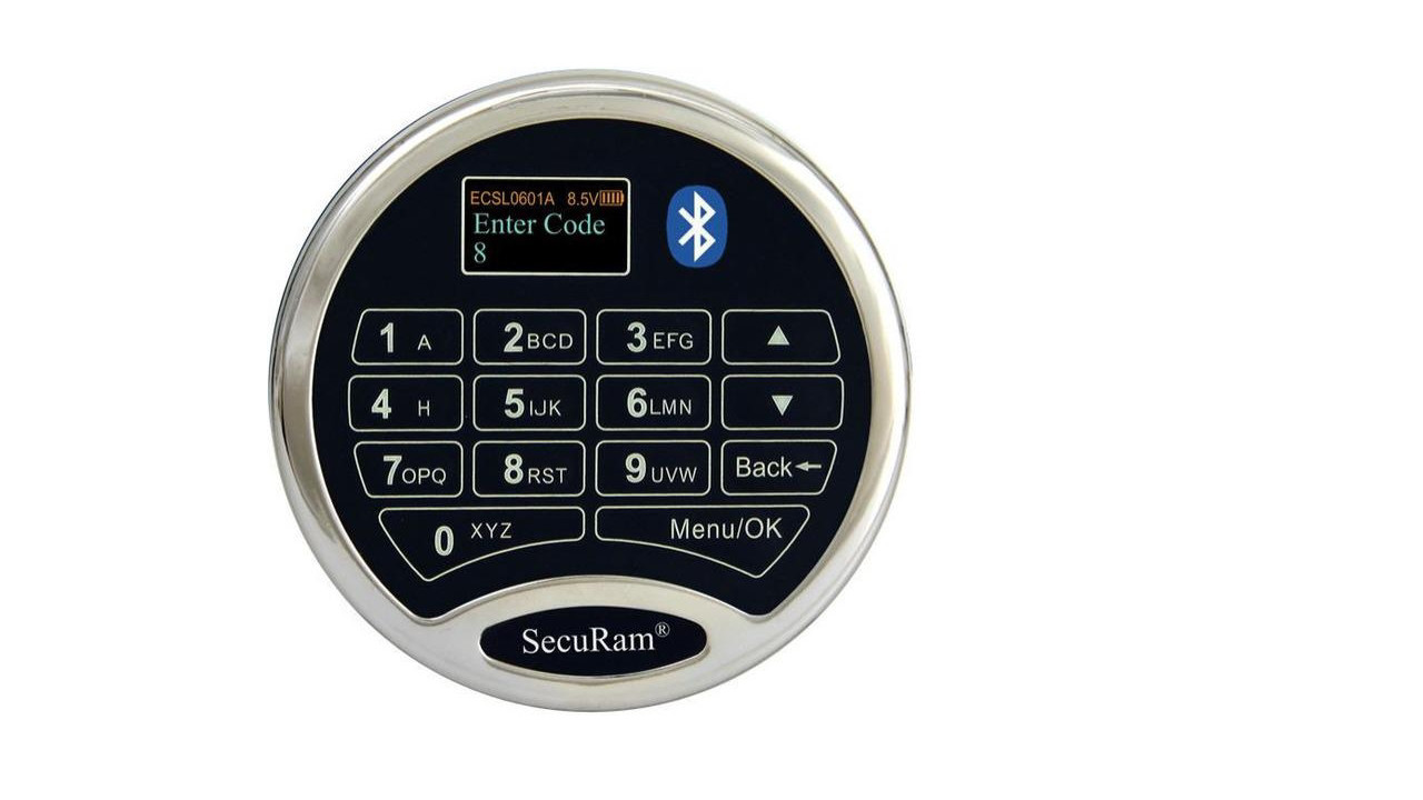 Bluetooth Safe Locks Locksmith Ledger