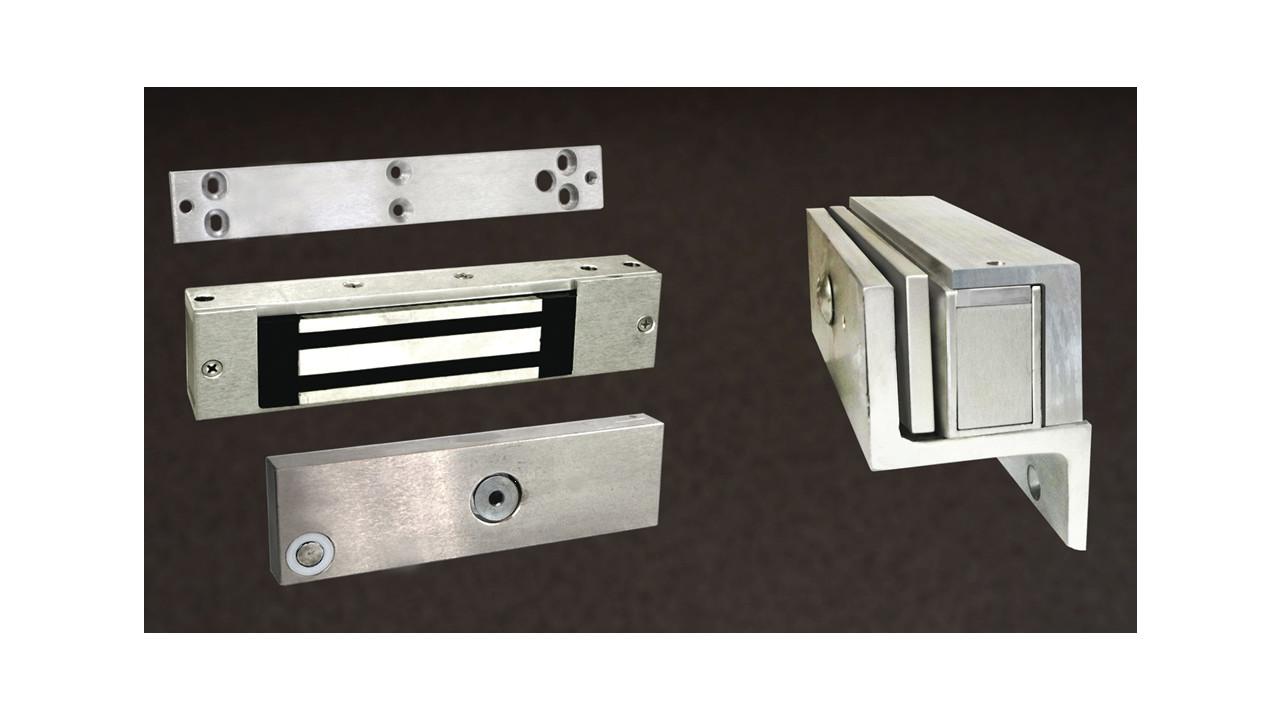 1107 Series Maglocks Locksmith Ledger