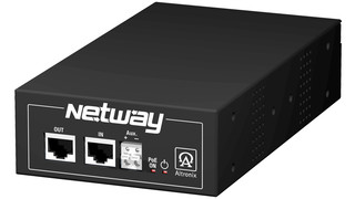 NetWay™ Midspans With Hi-PoE