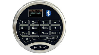 Bluetooth Safe Locks