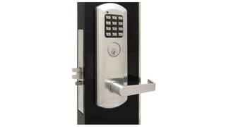 2000 Series Digital Lockset