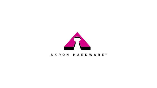 Corporate Profile: Akron Hardware
