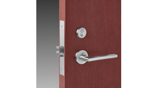 Ecoflex™ Electrified Mortise Locks