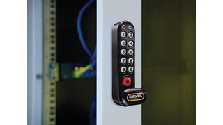 Remote Access Control with NetCode-Enabled Digital Cabinet Locks