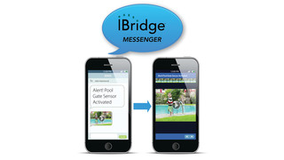 iBridge® Messenger Notification