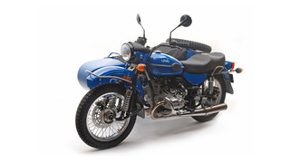 Motorcycle Update: Ural Key Blank Challenge, Now With Code Cards To Download