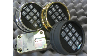 Going Electronic With AMSEC Safe Locks