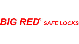 Big Red Safe Locks