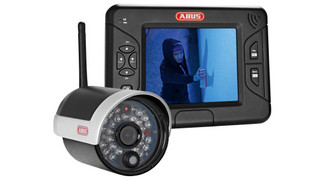 ABUS USA Launches Video Surveillance Product Line
