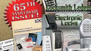 Icons of The Locksmithing Industry: Seeking Nominations