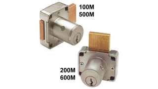 MRI Cabinet Locks