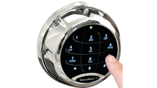 SafeLogic Xtreme: Two Safe Locks In One