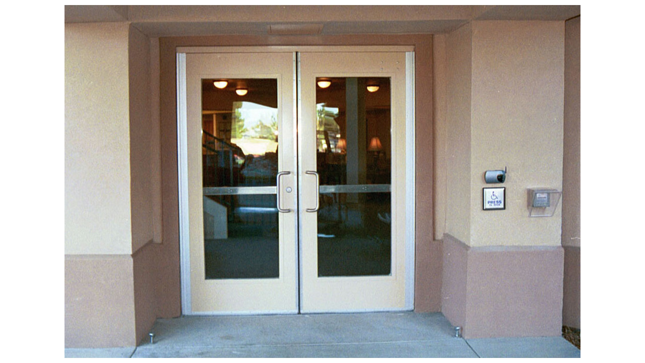 Glass Door Store : Servicing and upgrading storefront doors locksmith ledger