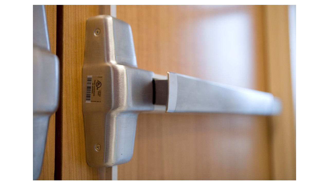 Code Implications For Mechanical Hardware Locksmith Ledger
