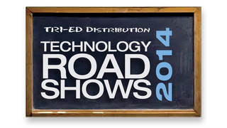 TRI-ED Technology Roadshow To Make Two Stops In Texas