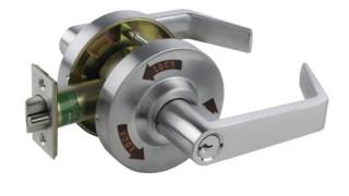 Locksmithing etc. August 2014
