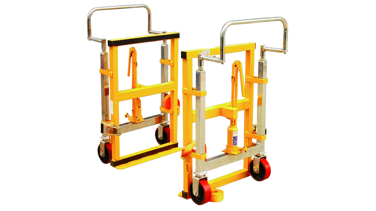 Safe Moving Dolly Rental Md0196 Manual Lift And Roll