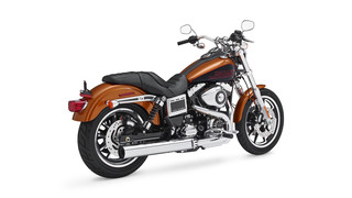 Harley Recalls Bikes for Ignition Switch Problem