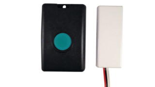 Remote Release With AlarmLock's RR Receivers