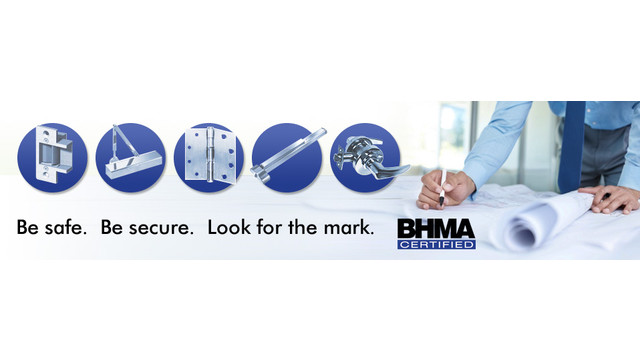 BHMA Brings Certification Process to Life with Multimedia Resources